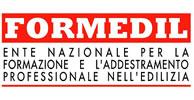 Logo FORMEDIL