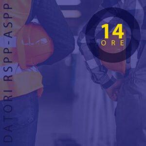 Aggiornamento Datore di lavoro RSPP (rischio alto)