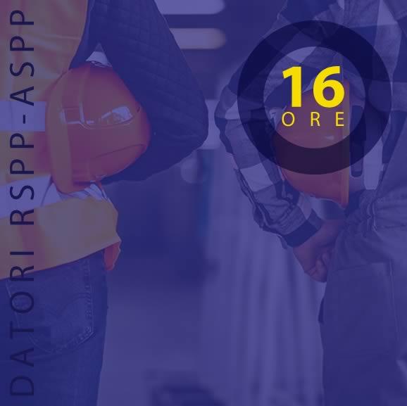 Datore di lavoro RSPP (rischio medio) - moduli 1 e 2