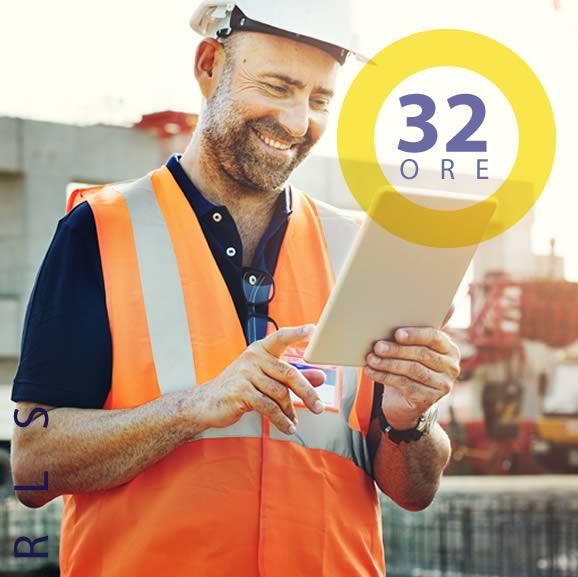 Corso RLS - Rappresentate dei Lavoratori art. 37 comma 11 D.Lgs.81/08