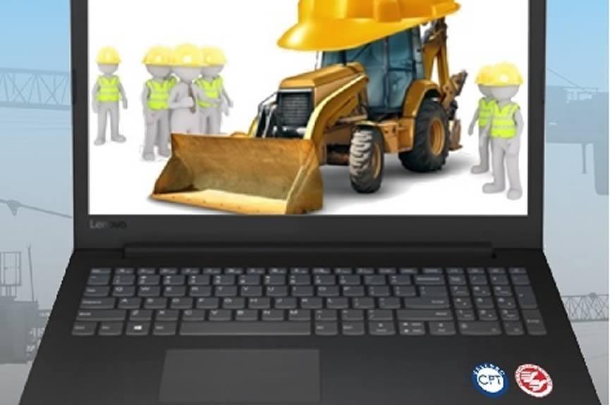 Corso per l'Abilitazione alle macchine di sollevamento edili e stradali (Progetto MICS)