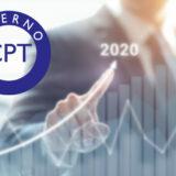 Bilancio CPT positivo 2020